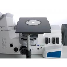 Обратная Микроскоп Axio Vert.A1 MAT отраженном свете-светлое поле СИД с фото тубусом