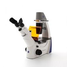 Primovert iLED с фото тубус для эпископический флуоресценции и Ph1