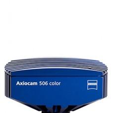 """Zeiss Axiocam 506 color (USB3, 6 мегапикселей, 1"""")"""
