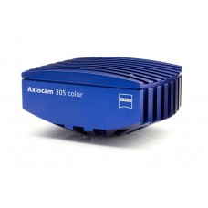 "Zeiss Axiocam 305 color (USB3, 5 МП, 2/3"")"