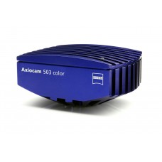 "Zeiss Axiocam 503 color (USB3, 2.8 MP 2/3"")"