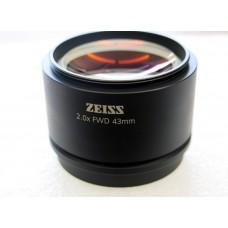 Умысла оптика 3 2,0 FWD x 43mm