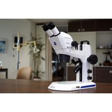 Стерео микроскоп Stemi 305 trino EDU-набор