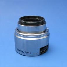 Адаптер 30мм с оптикой и DIC-слайдера для съемки экранизации Объективов с M27 Регулировка длины 45mm