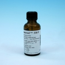 Zeiss Immersionsöl Immersol 518 флуоресценции F бесплатно, Масленка 20 мл