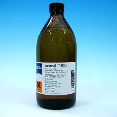 Zeiss Immersionsöl Immersol 518 флуоресценции F бесплатно, бутылка 500 мл