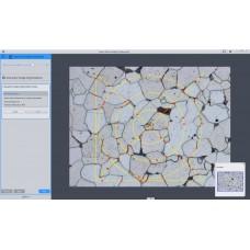 Модуль гранулометрический анализ (Grain Size Analysis) для Zen Core 2