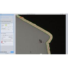 Модуль измерение толщины слоя (Layer Thickness Measurement) для Zeiss ZEN Core 2
