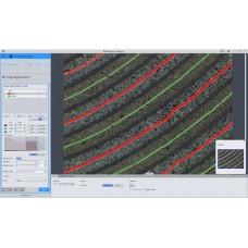 Модуль анализа многофазных (многофазных Analysis) для Zeiss ZEN Core 2