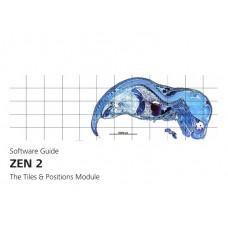 Zeiss ZEN Core 2 модуль Tiles & POS