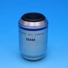 Объектив Plan Apo S 3,5 x mono, FWD 16 мм