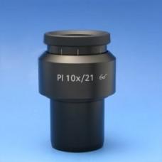 Окуляр PL 10x/21 Br. foc.