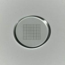 Сеть микрометр 12,5x12,5/5,10, d=26 мм