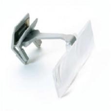 Глава увеличительное стекло с LC очки клип