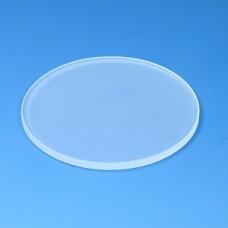 Матовый материал пластины для штативов, 84мм, стекло,