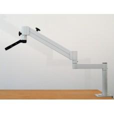 Flexi A с настольным штативом Микроскоп расшифровыва