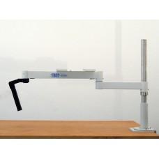 Flexi C настольным штативом с регулируемой высотой жесткие, с наклоном сцепления