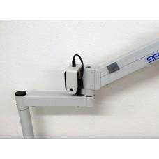 Источник света крепление для Flexi-пружина манипулятор KL200/300