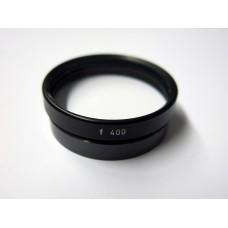 OPMI объектив f=400 мм