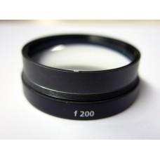 OPMI объектив f=200 мм