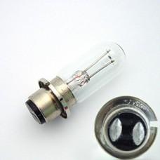 Лампа 6V 15W свет помет