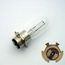 Лампа 6V 15W с центрирующим кольцом