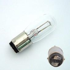 Лампа 6V 15W 2,5 A