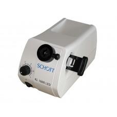 Холодный источник света Schott KL 1600 LED