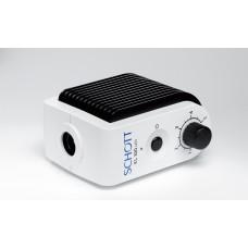 Холодный источник света Schott KL 300 LED