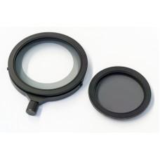 Поляризационный фильтр набор для кольцевой зазор стандартный свет