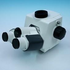 Бинокулярная ERGO фото тубус 20°/23 (100:0/0:100), перевернутое изображение