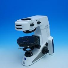Штатив Микроскопа Axio Lab.A1 Хэл 35, 4x Дизель, Konoskopie, поворотная платформа на 360 градусов